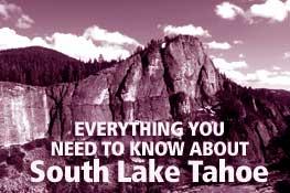 Lover's Leap Climbing & Lake Tahoe Climbing Info ...