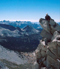 Tuolumne Meadows Climbing Info - Everything You Need To ...