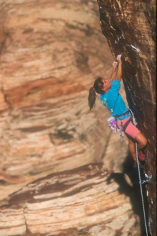 Beth Renn, Blanc Czech, 5.11, Meat Puppets Wall.