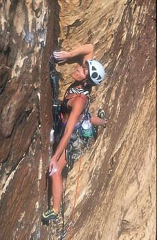 Shelly Presson Dunbar, pitch 5, Levitation 29