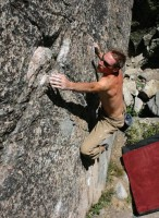 -   - Lake Tahoe Bouldering, California, USA. Click to Enlarge