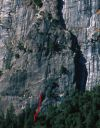 Sunnyside Bench - Lemon 5.9 - Yosemite Valley, California USA. Click for details.