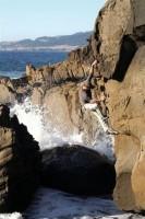 -   - Bay Area Bouldering, California, USA. Click to Enlarge