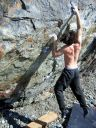 Bay Area Bouldering, California, USA - Stinson Beach . Click for details.