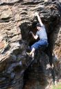 Bay Area Bouldering, California, USA - Glen Canyon Park . Click for details.