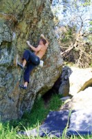 -   - Bay Area Bouldering, California, USA. Click to Enlarge