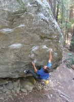 -   - Yosemite Valley Bouldering, CA, USA. Click to Enlarge