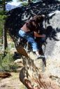 Northern California Bouldering, USA - Sonora Pass . Click for details.