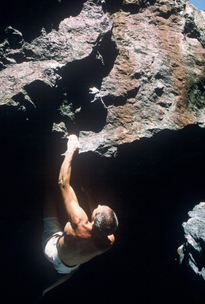 Russ Bobzien on his classic Way of the Wah (V8)!