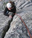 Wind River TR - Cathedral Cirque - Click for details