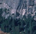 Church Bowl - Revival 5.10a - Yosemite Valley, California USA. Click for details.