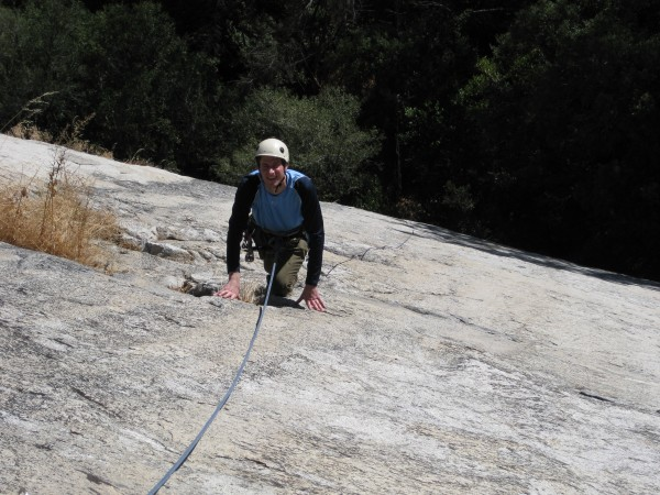 Mike Z following Emm Too (5.7)