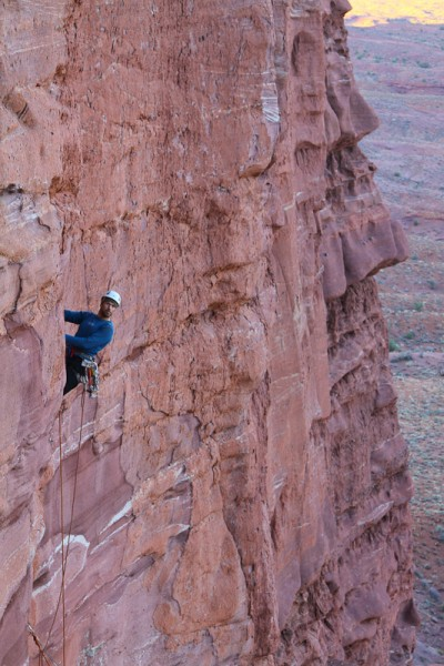 Stoney leading the first pitch. <br/>