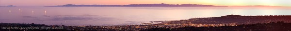 Santa Barbara and the Channel Islands, Nov 1 2009 (lo-res of origi...