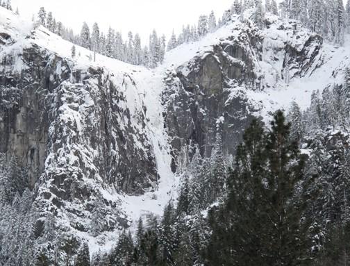 Ice Climbing Anyone?