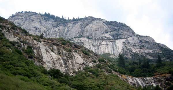 Patterson Bluffs