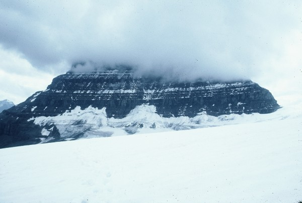 Mt Alberta