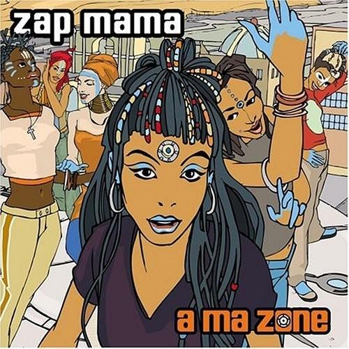 Zap Mama !