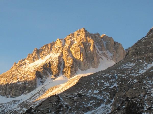 Mt. Dade