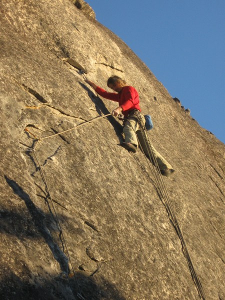 816187f6146 Where can I find a Silent Partner     SuperTopo Rock Climbing ...