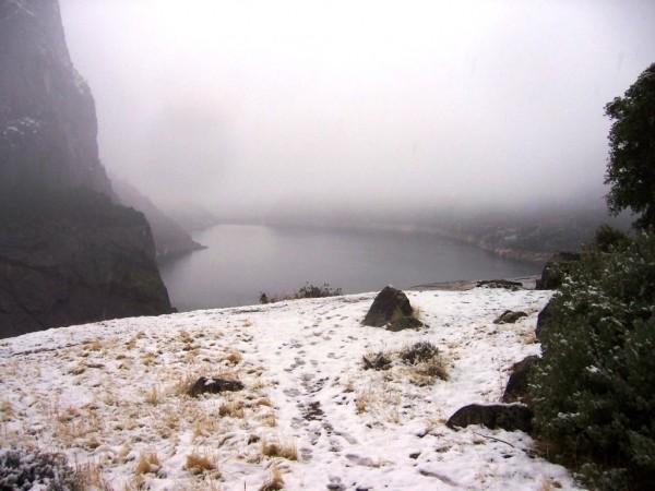 Snow <br/>