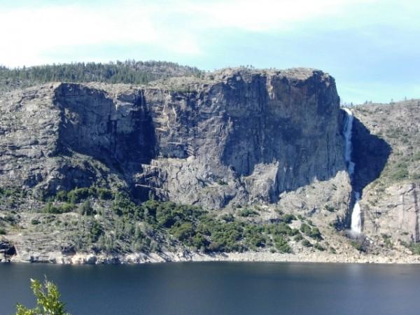 Wapama Rock
