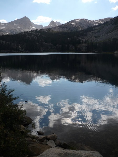 lower pine lake <br/>