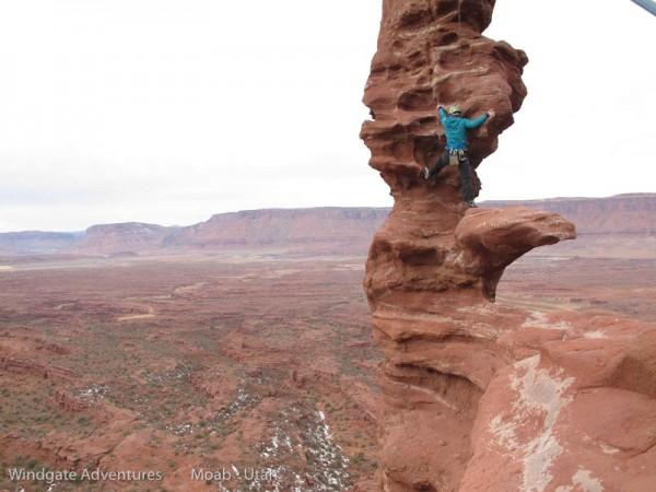 www.windgateadventures.com  Moab's Premier Adventure tours guiding se...