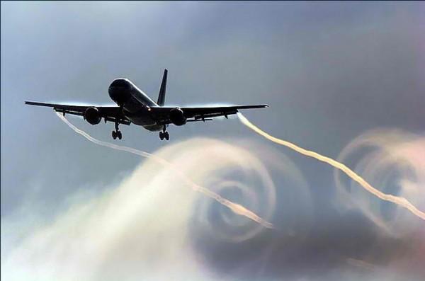 wing vortex