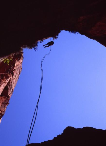 Behunin Canyon, Zion