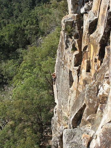 Home Crag