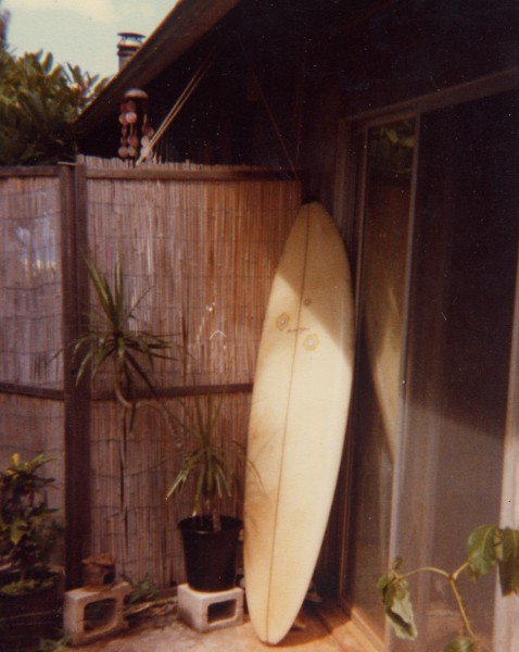 North Shore 1980