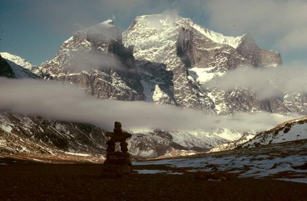 Mt. Odin