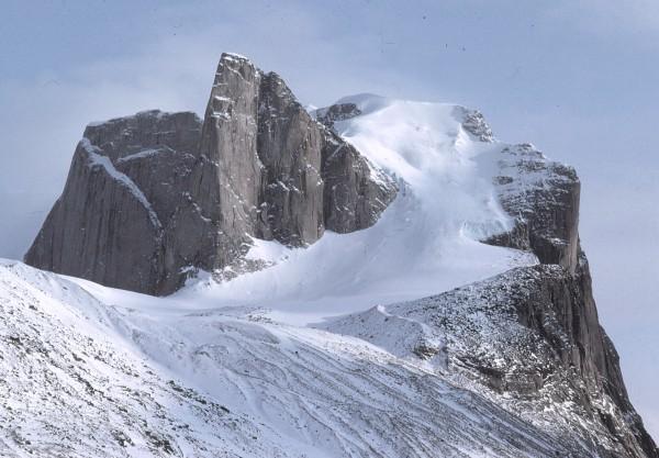 Baldur's castle, Mt. Bredablik