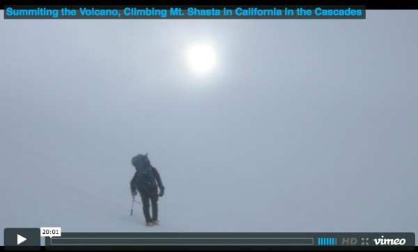 Mount Shasta Documentary