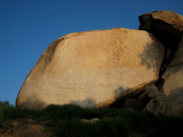 Rubidoux...indeed...