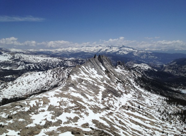 Matthes Crest on 5.18.12