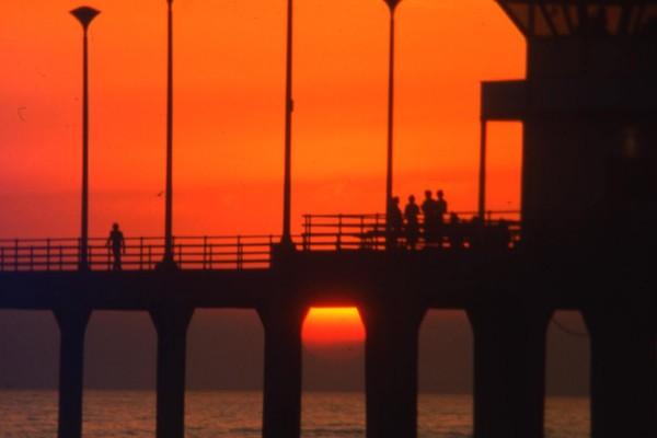 S. Cal summer
