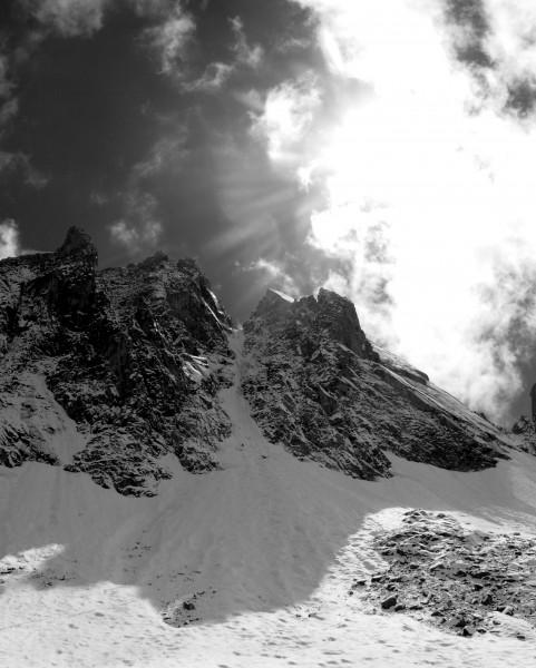 Mt.Gilbert