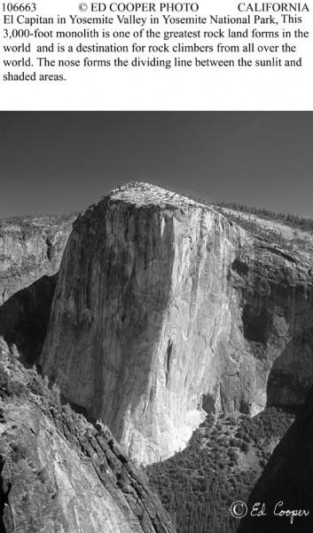 106663-El Capitan, CA.