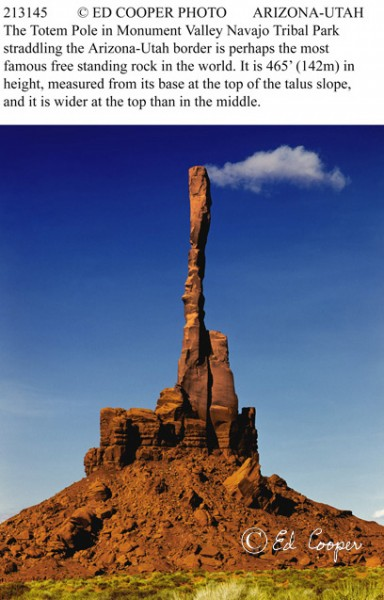 Totem Pole, AZ,3rd remake