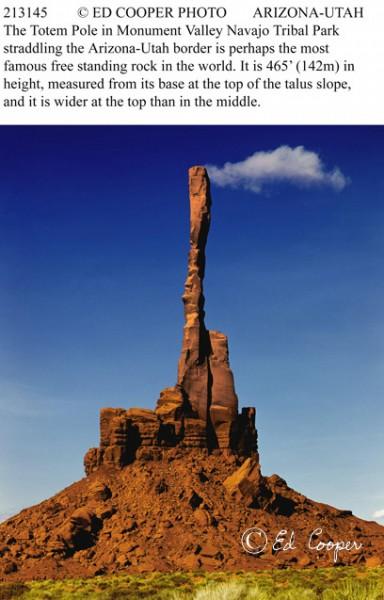 Totem Pole, AZ,3rd remake