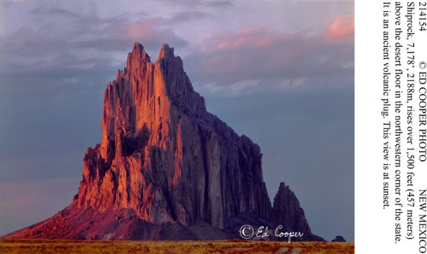 Shiprock, NM