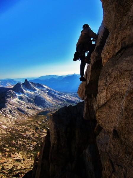 Climbing Doodad