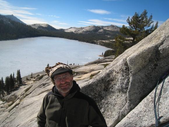 Jaybro - Tenaya Lake 1-15-2012
