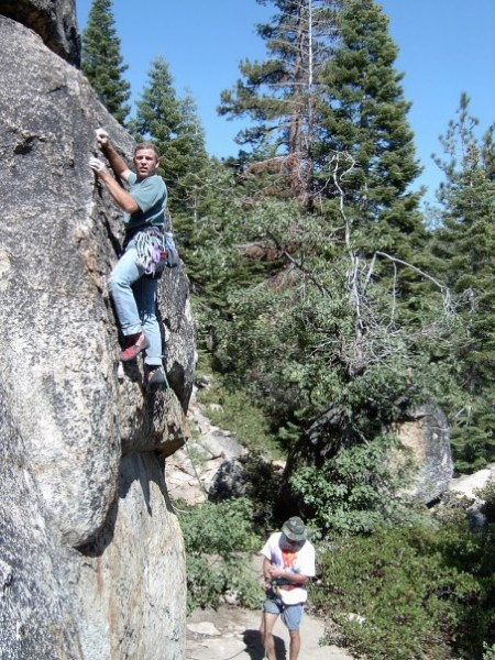 Mike Arechiga on, Welcome To Fresno Dome,5.9. Fresno Dome.