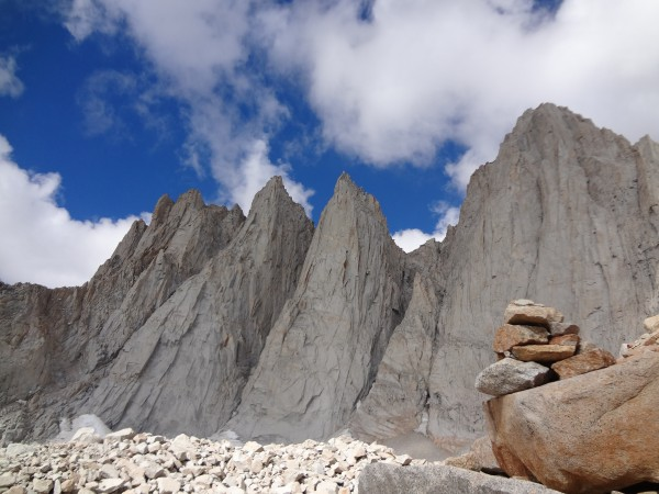 Mt. Whitney / Keeler Needle