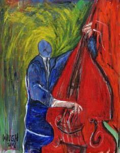 Red Bass