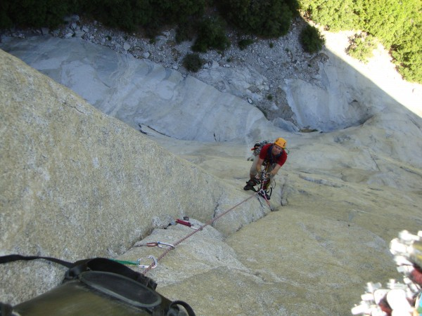 Cleaning pitch 3