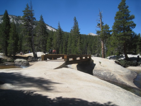 JMT bridge